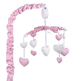 The Peanutshell™ Digital Musical Mobile in Pink