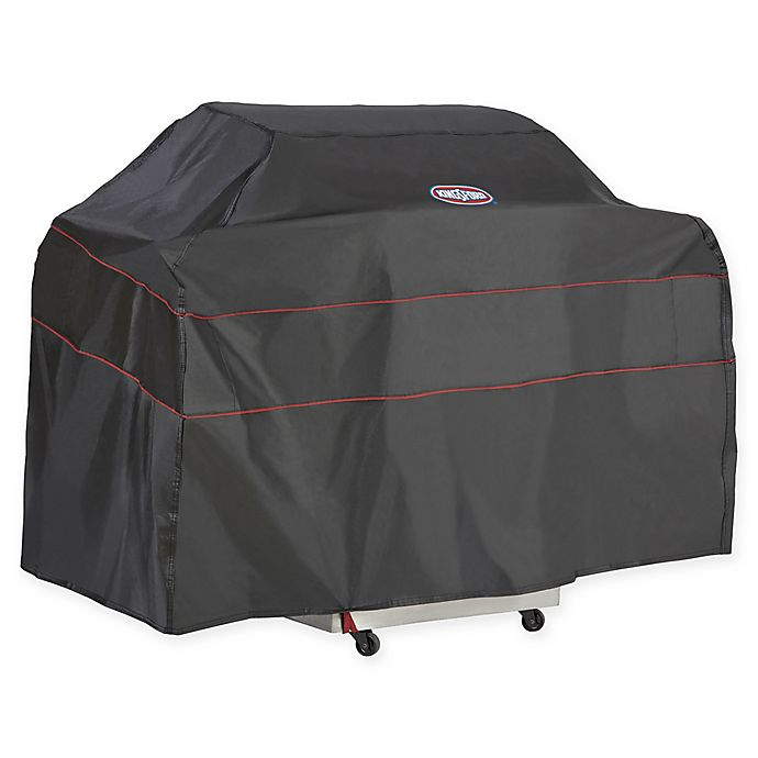 Alternate image 1 for Kingsford™ Grill Cover in Black