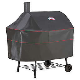 Kingsford™ Barrel Grill Cover in Black