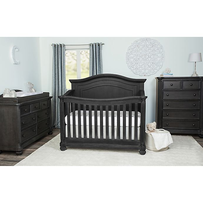 Alternate image 1 for Kingsley Charleston Nursery Furniture Collection in Weathered Woodland