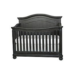 Kingsley Charleston 4-in-1 Lifetime™ Crib in Weathered Woodland