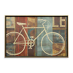 Breaking Away 26-Inch x 38-Inch Wall Art