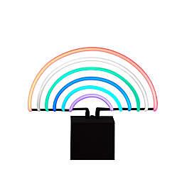 Neon Rainbow Novelty Light