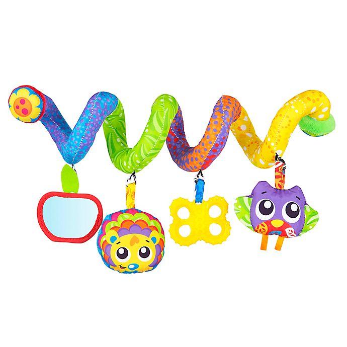 Alternate image 1 for Playgro™ Woodlands Twirly Whirly Sensory Toy