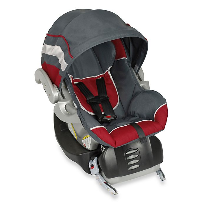 Alternate image 1 for Baby Trend® Flex-Loc Infant Car Seat in Baltic