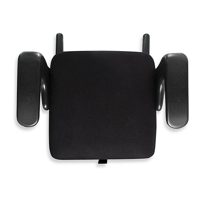 Alternate image 1 for Clek Olli™ Belt-Positioning Backless Booster Car Seat in Shadow