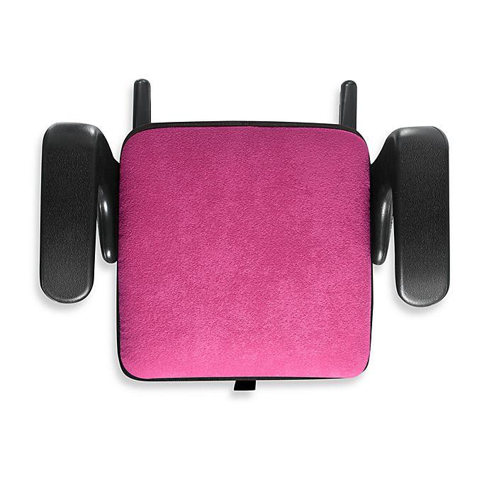 Alternate image 1 for Clek Olli™ Booster Car Seat in Flamingo
