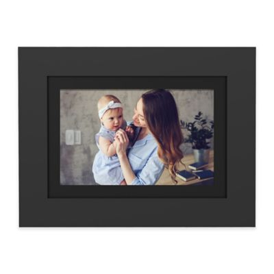 SimplySmart Home PhotoShare 8-Inch Friends and Family Smart Frame