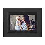 SimplySmart PhotoShare 8-Inch Digital Picture Frame