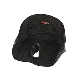 Diono™ Dry Seat Car Seat Protector in Black