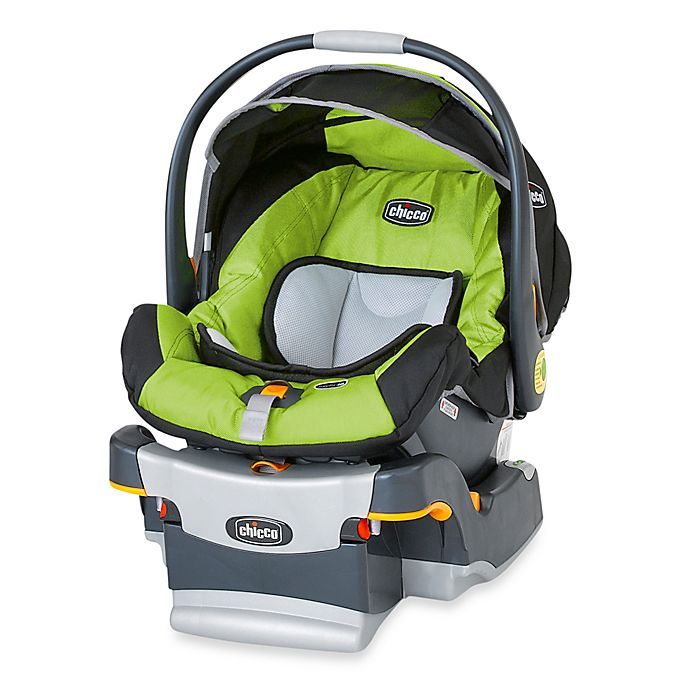 Alternate image 1 for Chicco® KeyFit® 30 Infant Car Seat in Surge