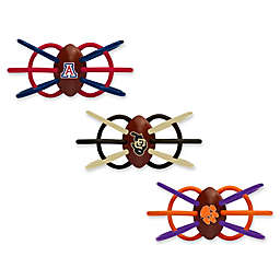 Collegiate Teether/Rattle Collection