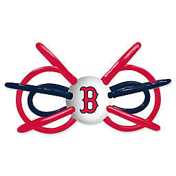 MLB Boston Red Sox Teether/Rattle