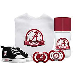 Baby Fanatic University of Alabama 5-Piece Gift Set