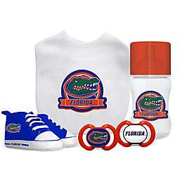 Baby Fanatic University of Florida 5-Piece Gift Set