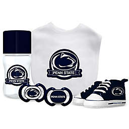 Baby Fanatic Collegiate 5-Piece Gift Set Collection