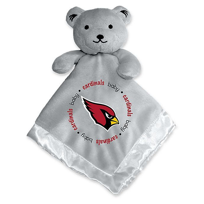 online store a00a6 9a5ec Baby Fanatic® NFL Arizona Cardinals Security Bear in Grey ...