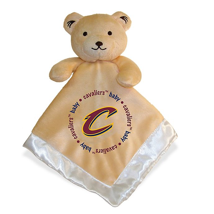 Alternate image 1 for Baby Fanatic® NBA Cleveland Cavaliers Security Bear