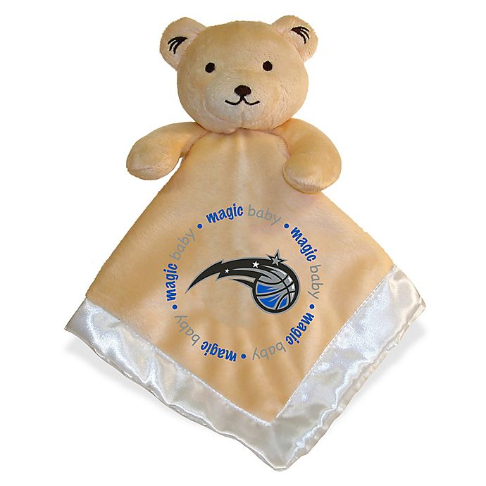 Alternate image 1 for Baby Fanatic® NBA Orlando Magic Security Bear