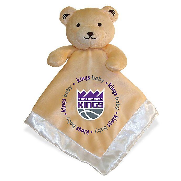 Alternate image 1 for Baby Fanatic® NBA Sacramento Kings Security Bear