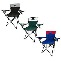 NFL Legacy Folding Chair Collection