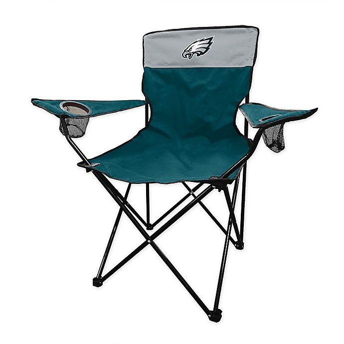 Alternate image 1 for NFL Philadelphia Eagles Legacy Folding Chair