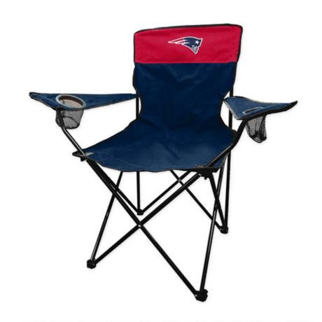 Nfl New England Patriots Legacy Folding Chair Bed Bath