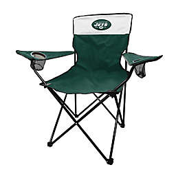 NFL New Yorks Jets Legacy Folding Chair
