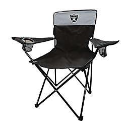 NFL Oakland Raiders Legacy Folding Chair