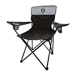 NFL Oakland Raiders Legacy Folding Chair