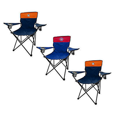 MLB Legacy Folding Chair Collection