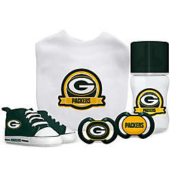Baby Fanatic NFL 5-Piece Gift Set Collection