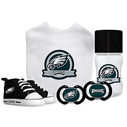 4e4ceb121a7 Free Shipping on Orders Over $39. Compare. Baby Fanatic NFL Philadelphia  Eagles 5-Piece Gift Set