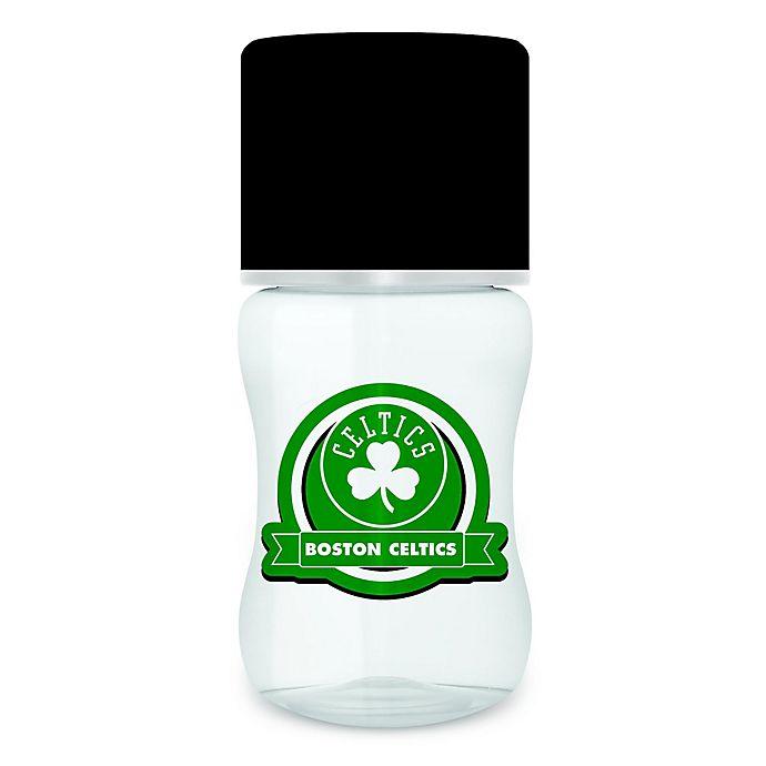 d325c4cd6 Baby Fanatic NBA Boston Celtics 9 oz. Baby Bottle