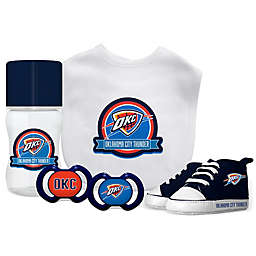 Baby Fanatic NBA 5-Piece Gift Set Collection