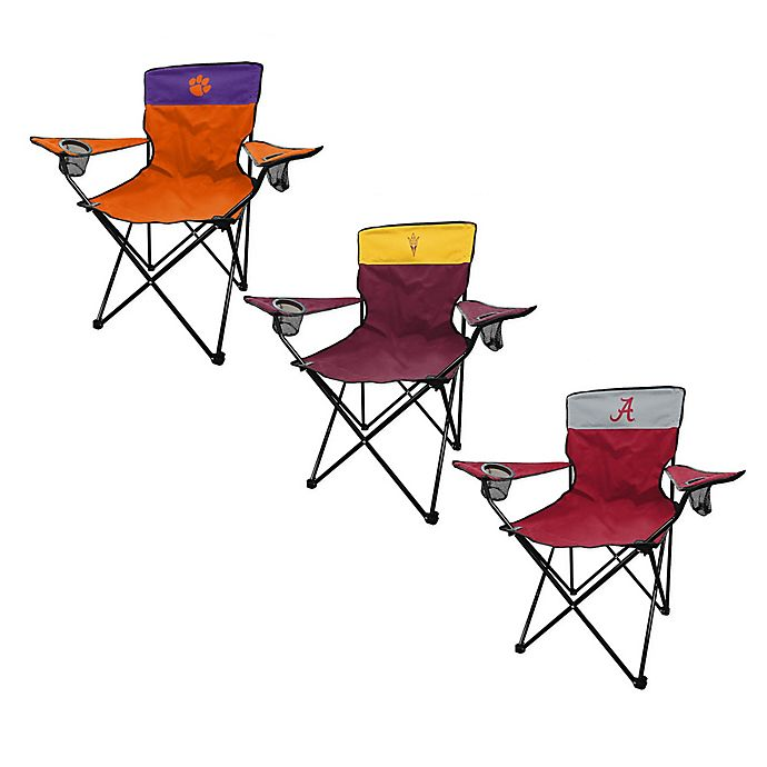Phenomenal Collegiate Legacy Folding Chair Bed Bath Beyond Gmtry Best Dining Table And Chair Ideas Images Gmtryco