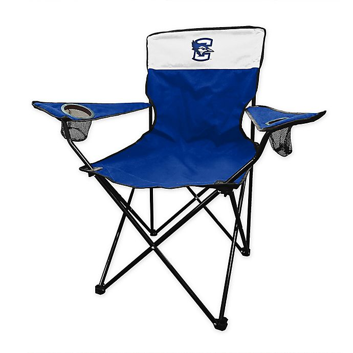 Alternate image 1 for Creighton University Legacy Folding Chair