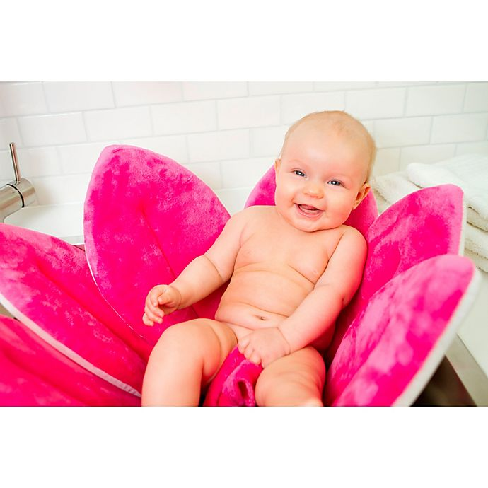 Alternate image 1 for Blooming Bath™ Bath Tub in Pink