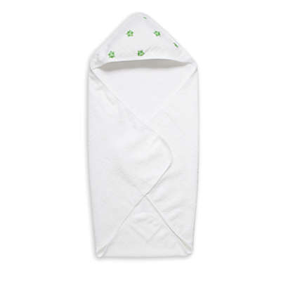 aden® by aden + anais® Hooded Towel in Life's a Hoot
