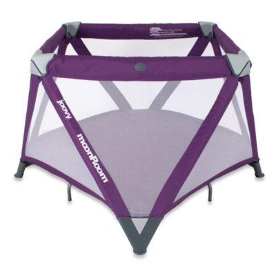 Joovy 174 Moon Room In Purpleness Buybuy Baby
