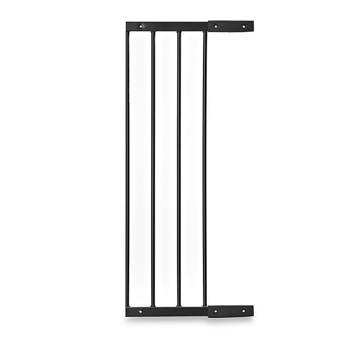 Kidco 174 Angle Mount Safeway 174 Gate In Black Gt Kidco 174 10 Inch
