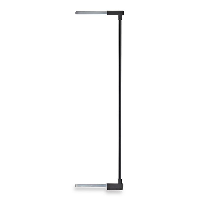 Kidco Gateway Pressure Mount Gate 5 1 2 Inch Extension Kit In Black