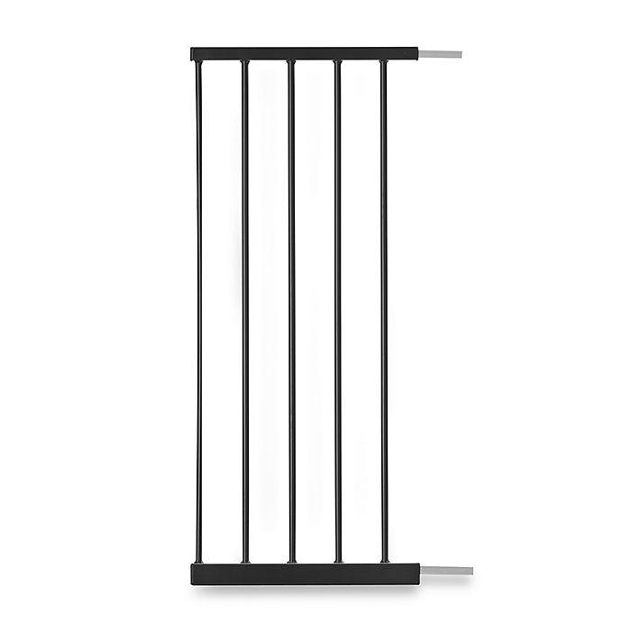 Alternate image 1 for KidCo® Gateway Pressure Mount Gate 12 1/2-Inch Extension Kit in Black