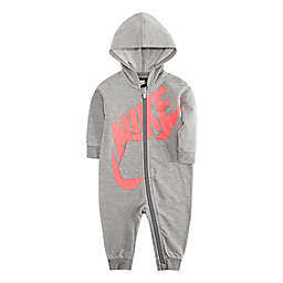 Nike® Play All Day Coverall in Grey