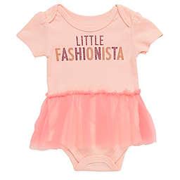 Baby Starters® Little Fashionista Tutu Bodysuit in Pink