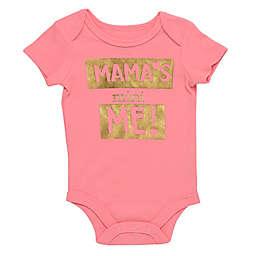 Baby Starters® Mama's Mini Me Bodysuit in Pink