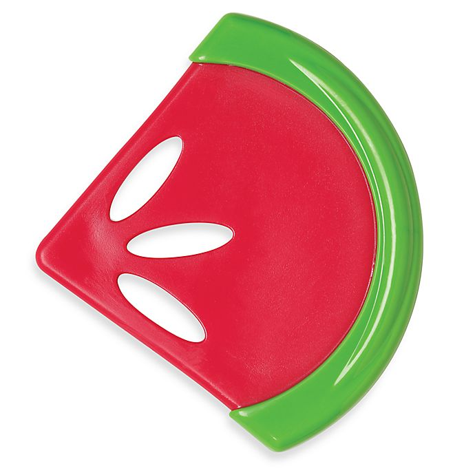 Alternate image 1 for Dr. Brown's® Coolees Soothing Watermelon Teether