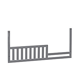 suite bebé Bailey Toddler Guard Rail in Grey