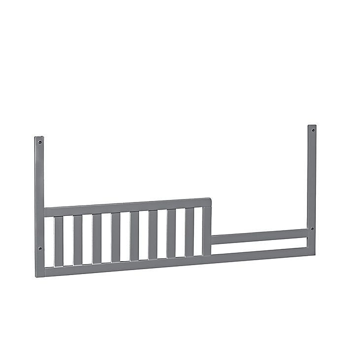 Alternate image 1 for suite bebé Bailey Toddler Guard Rail in Grey