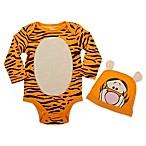 Disney® Tigger Size 3-6M Infant Bodysuit Set